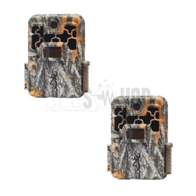 Pack de 2 pièges photographique browning spec ops advantage btc8a
