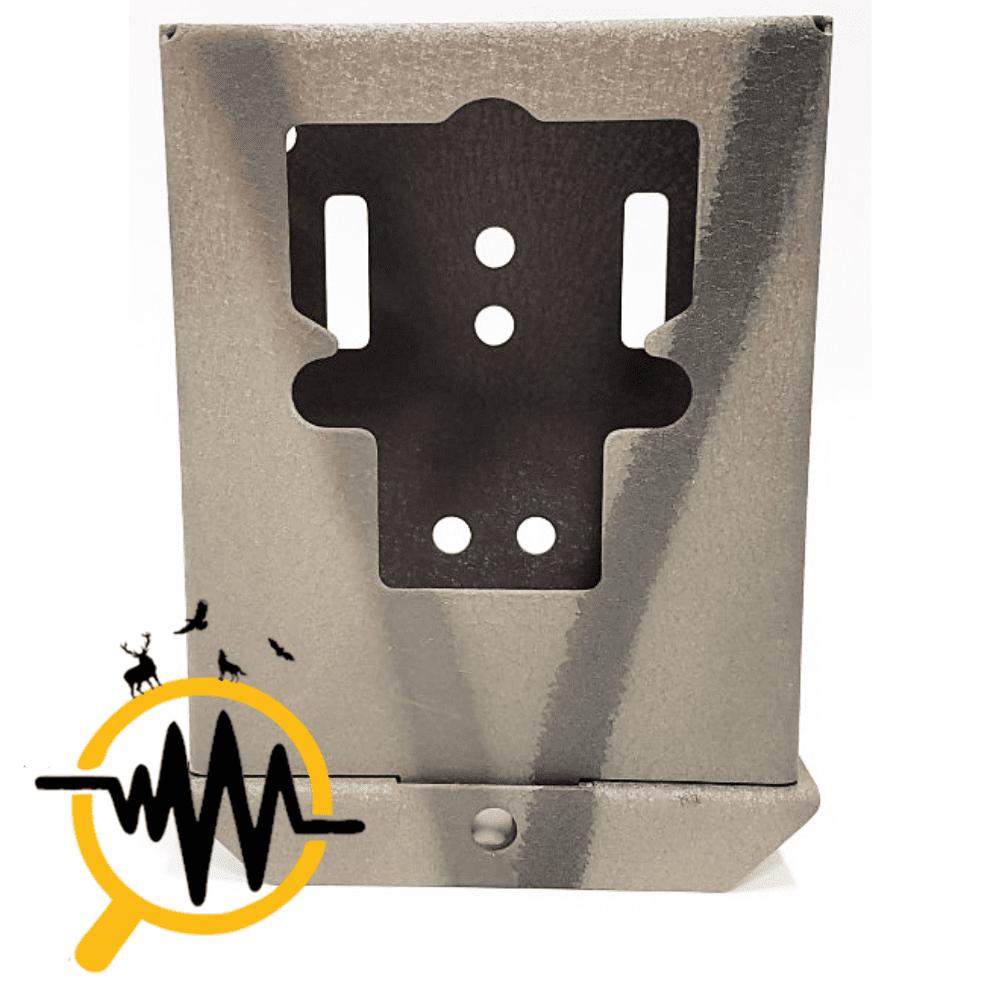 Boitier sécurité pour piège photo piège photographique Browning sec ops edge btc8e