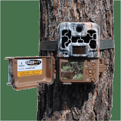Browning spec ops advantage btc8a caméra de chasse automatique de nuit led infrarouge piège photographique vidéo