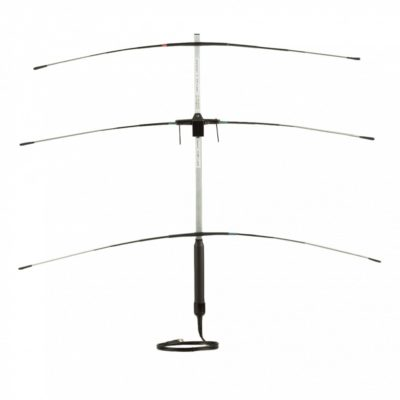 Antenne yagi 3 element yagi flex radiotracking